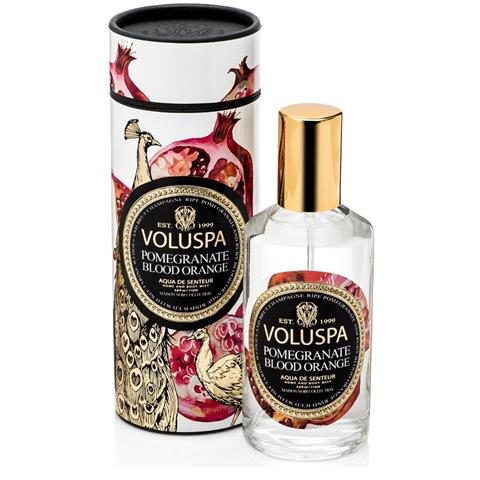 Voluspa Maison Rouge Home & Body Spray Pomegranate Blood Orange 3.8oz