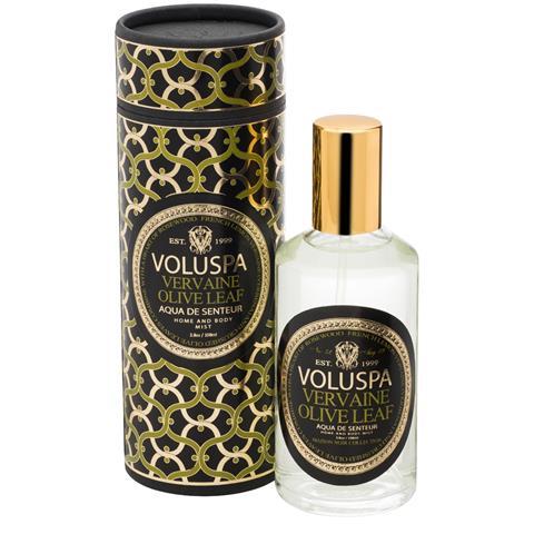 Voluspa Maison Noir Room Spray & Body Mist Vervaine Olive Leaf 3.8oz