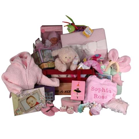 Elegant And Very Impressive Personalized Girl's Gift