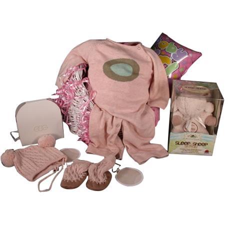 Egg by Susan Lazar - Elegant & Impressive Baby Girl Gift