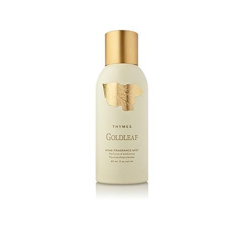 Thymes Goldleaf Home Fragrance Mist 3 Oz