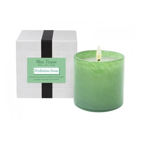Lafco Meditation Room Candle Mint Tisane 16oz