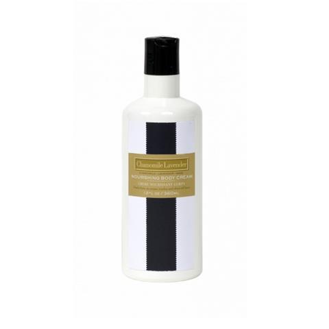 Lafco House & Home Nourishing Body Cream Chamomile Lavender 12oz