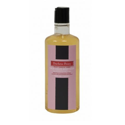 Lafco House & Home Liquid Body Soap Duchess Peony 12oz