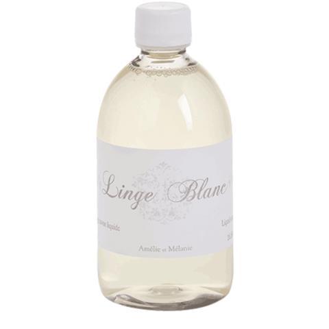 Lothantique Linge Blanc Scented Diffuser Refill 500ml/16.9oz