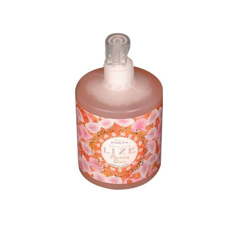 Claus Porto Deco Liquid Soap Lize Morning Glory 13.5oz