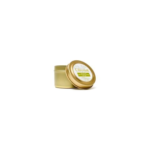 Olivina Classic Olive Mini Tin Candle