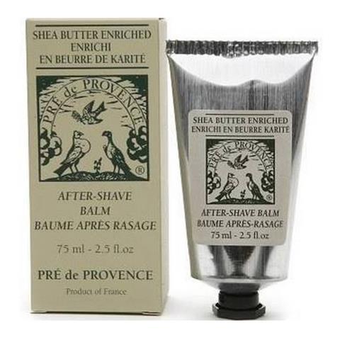 Pre de Provence After Shave Balm Shea Butter 2.5oz