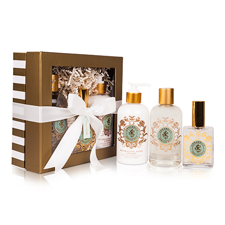 Shelley Kyle Annabelle Complete Gift Set