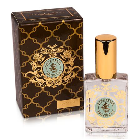 Shelley Kyle Annabelle Perfume 1oz
