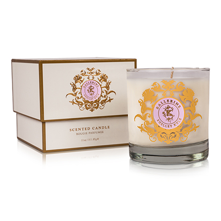 Shelley Kyle Ballerine Candle 11oz
