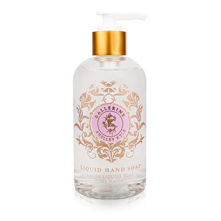 Shelley Kyle Ballerine Liquid Hand Soap 8oz