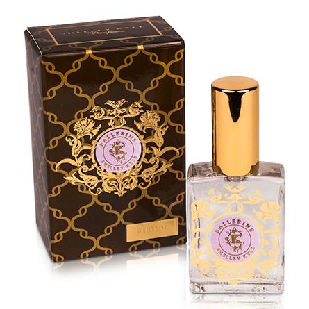 Shelley Kyle Ballerine Perfume 1oz