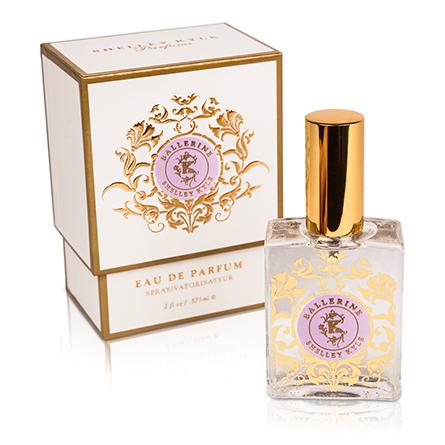 Shelley Kyle Ballerine Perfume 2oz