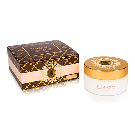 Shelley Kyle De Ma Mere Royal Body Cream 10.3oz