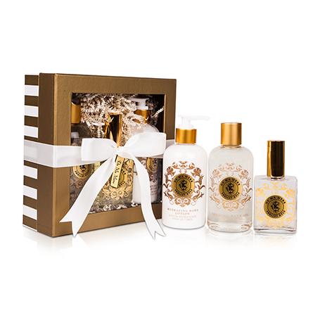 Shelley Kyle De Ma Mere Complete Gift Set