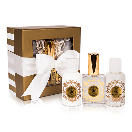 Shelley Kyle De Ma Mere Mini Gift Set