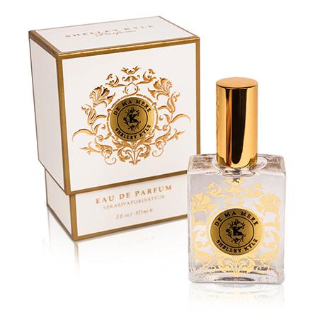 Shelley Kyle De Ma Mere Perfume 2oz