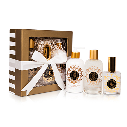 Shelley Kyle McClendon Complete Gift Set