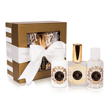 Shelley Kyle McClendon Mini Gift Set