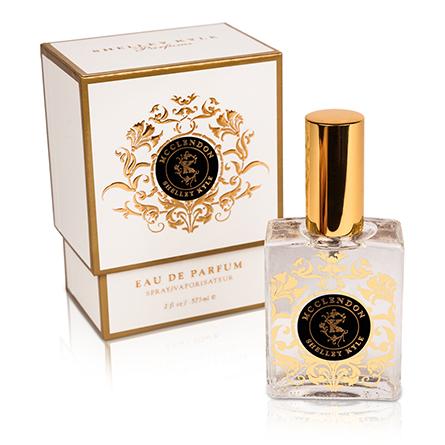 Shelley Kyle McClendon Perfume 2oz