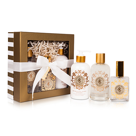 Shelley Kyle Signature Complete Gift Set