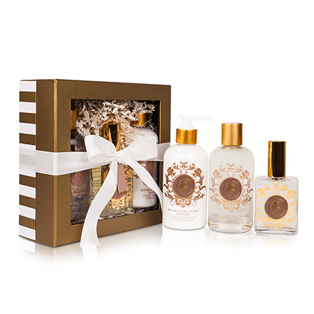 Shelley Kyle Complete Gift Set - Sorella