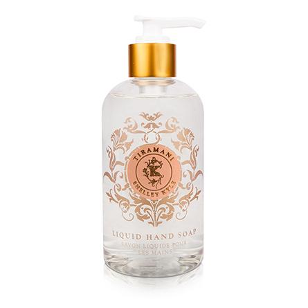 Shelley Kyle Tiramani Liquid Hand Soap 8oz
