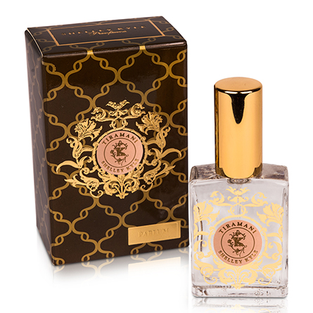 Shelley Kyle Tiramani Perfume 1oz