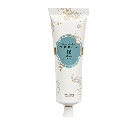 Tocca Bianca Green Tea and Lemon Hand Creme 4oz