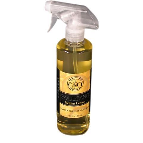 Baronessa Cali E.Vulcano Sicilian Lemon - Glass & Surface Cleaner 16.9oz