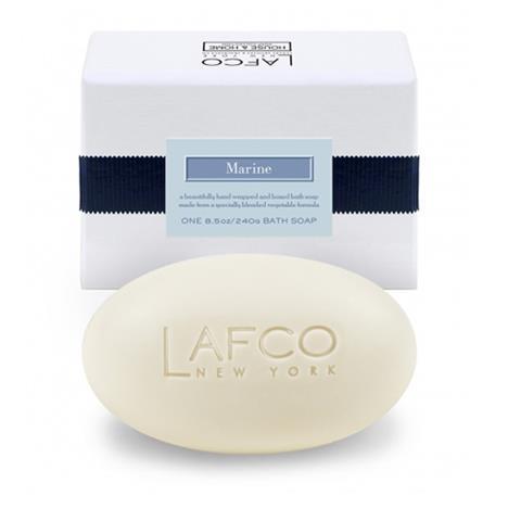 Lafco House & Home Bath Soap Marine 8.5oz