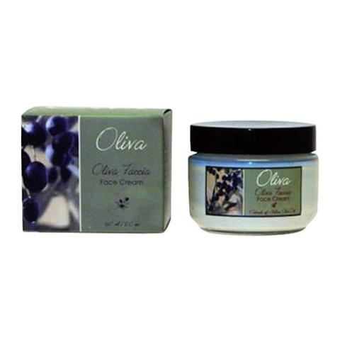 Baronessa Cali Oliva Faccia Face Cream 2oz