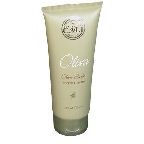Baronessa Cali Oliva Barba Shave Cream 5oz