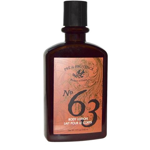 Pre de Provence No. 63 Body Lotion 240ml