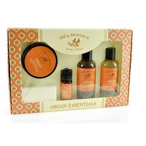 Pre de Provence Gift Set Argan Essentials