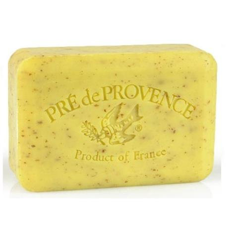 Pre de Provence Luxury Soap Lemongrass 8.8oz