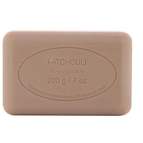 Pre de Provence Luxury Soap Patchouli 7oz