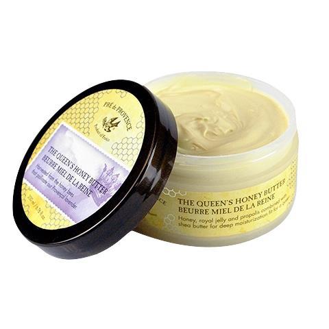 Pre de Provence Queen's Honey Butter 6.76oz