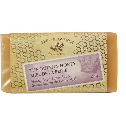 Pre de Provence Queen's Honey Luxury Soap 5oz