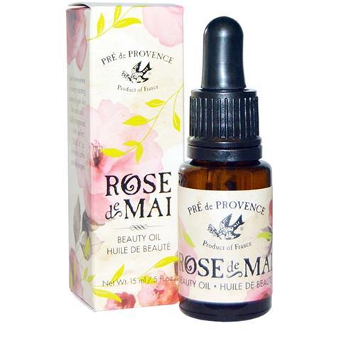 Pre de Provence Rose de Mai Beauty Oil 5oz