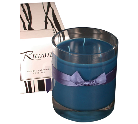 Rigaud Prestige Candle - Chevrefeuille/Honeysuckle 26.45 oz