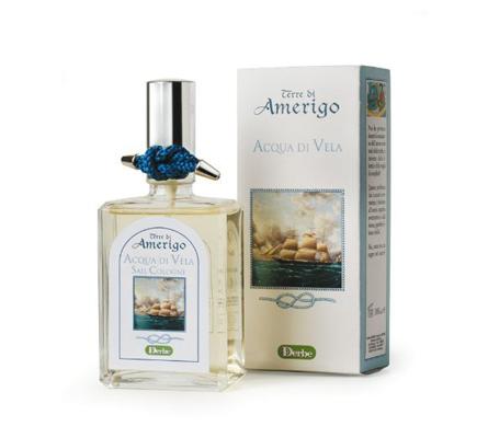 Derbe Amerigo Sail Cologne 3.3floz