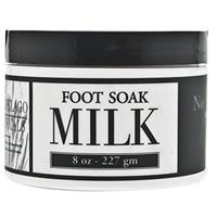 Archipelago Milk Soy Foot Balm 6 oz/Scrub Combo 8oz