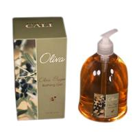 Baronessa Cali Oliva Bagano Bathing Gel 16.9oz