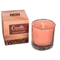 Baronessa Cali Corretto Single Wick Glass Candle 11oz