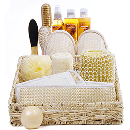 Calming Gift Basket