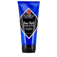 Jack Black Face Buff Energizing Scrub with Vitamin C & Menthol Tube 6oz