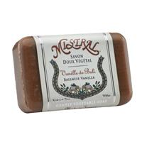 Mistral Classsic French Soap Balinese Vanilla 7oz