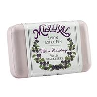 Mistral Classic French Soap Wild Blackberry 7oz